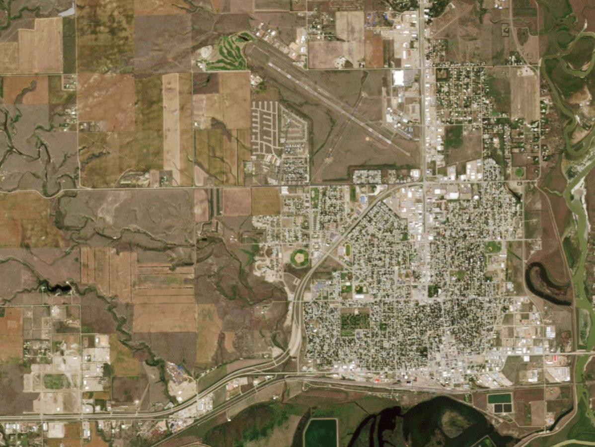 Mapping and GIS - Satellite Imagery Feeds | Planet