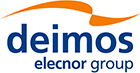 deimos elecnor group logo