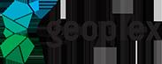 Geoplex标志