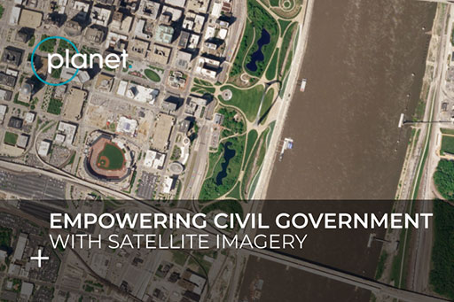 Empowering Civil Government with Satellite Imagery