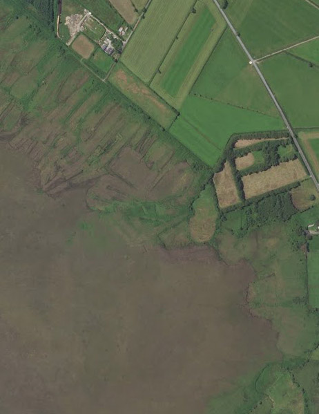 Protecting Natural Heritage Areas with Satellite Imagery