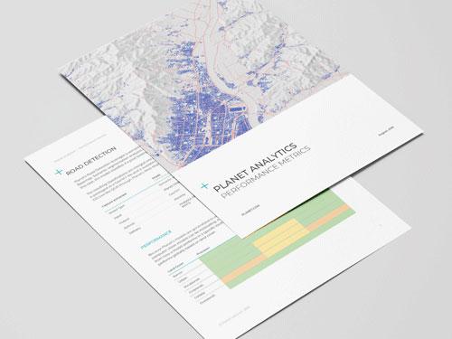 Analytic Feeds Performance Factsheet