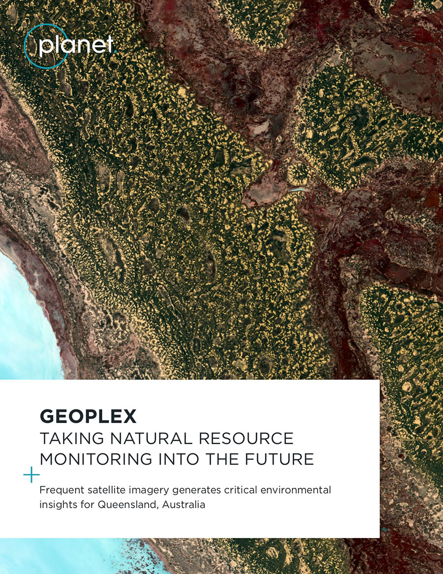Natural Resource Management in Australia