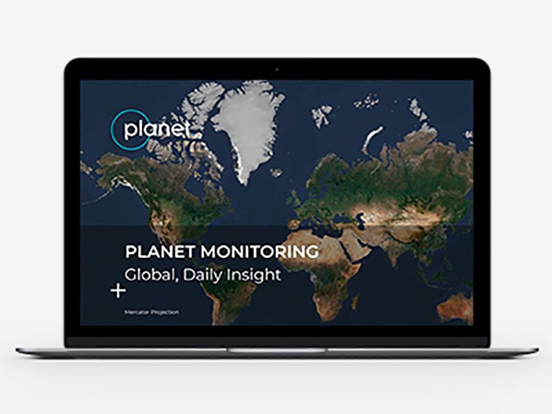 Planet Monitoring Overview