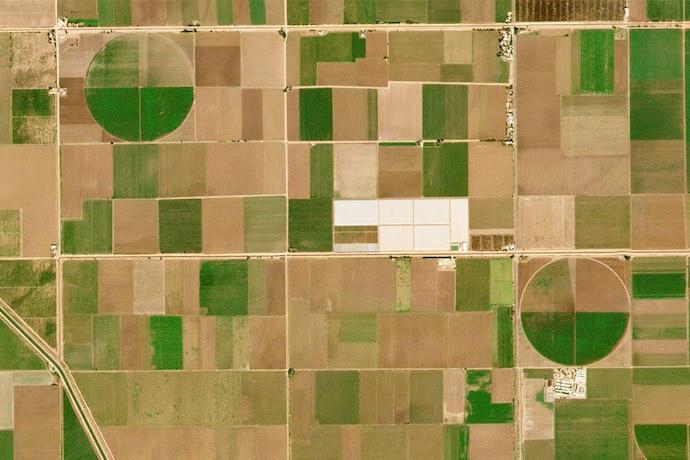 Nuevas Aplicaciones de Datos Satelitales en Agricultura