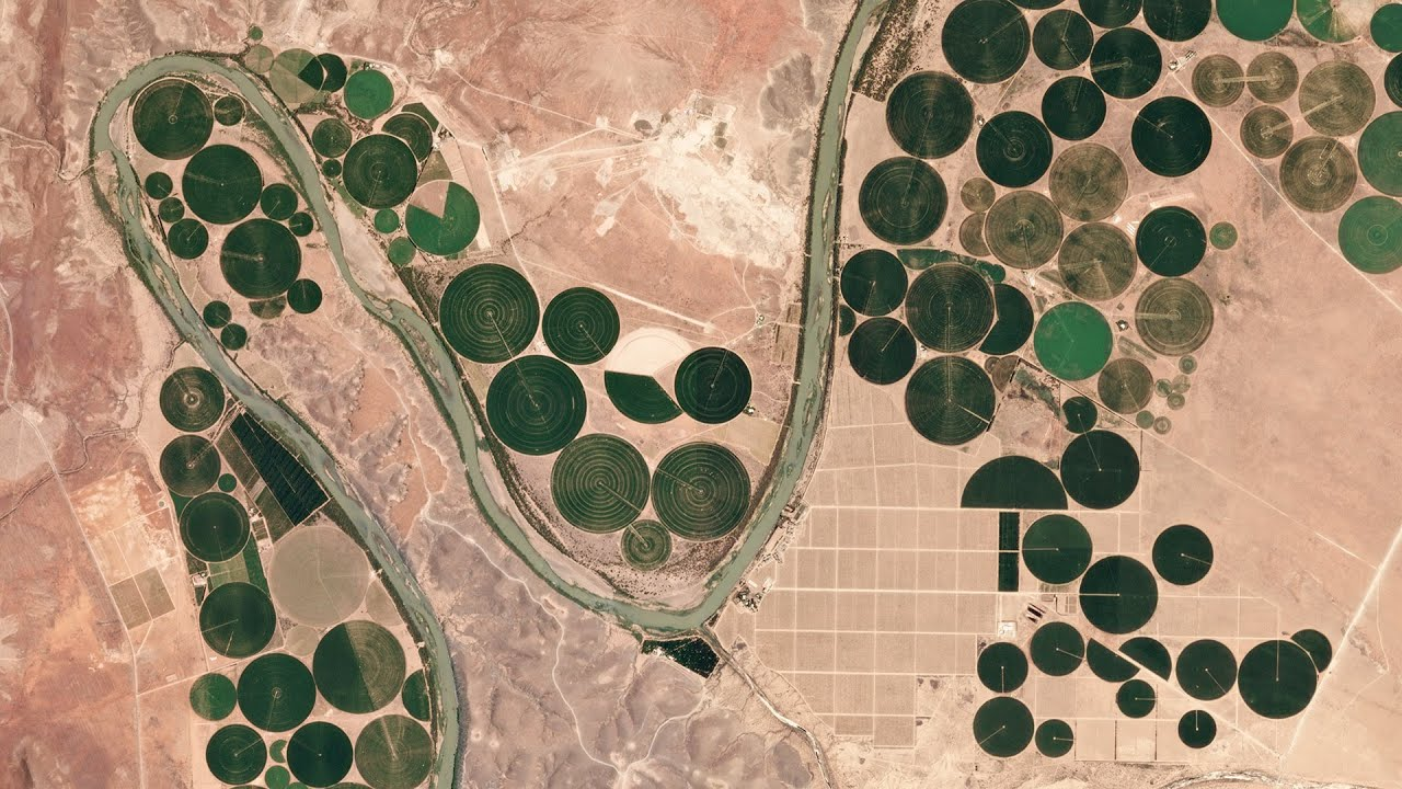 Planet for Agriculture