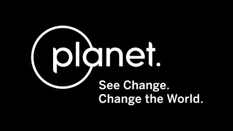 Planet: Bringing Space Back Down to Earth